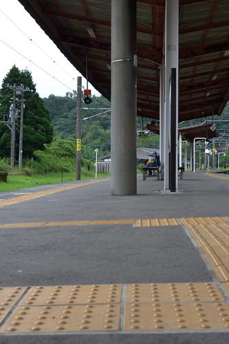 2012夏日大作戰 - 霧島 - 電車go~ (3)