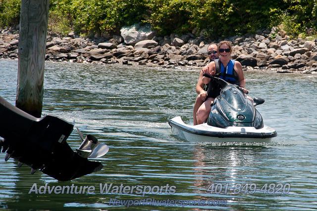 Weekly Boat Rental Rhode Island