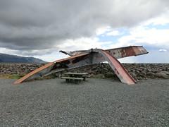 Skeiðarársandur bridge