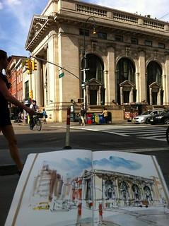 NYD5 02 Median sketching again