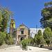 Morelos  Ex-convento de Santiago Apóstol, Ocuituco, por Guilgeopat