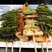 Skewered Vegetables, Japanese Style - Tokyo, Japan