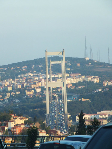 Boszporusz-híd
