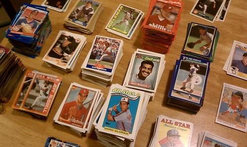 7784568274 9d3bd4da6d Baseball cards, 25 years later and theyre still worthless