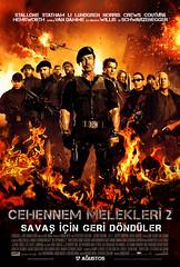 Cehennem Melekleri 2 - The Expendables 2 (2012)