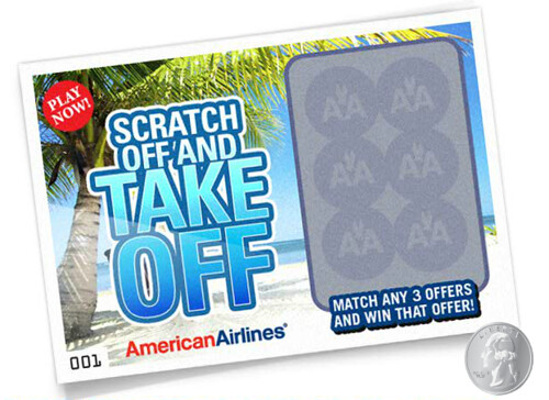 American Airlines Vacations Promotion