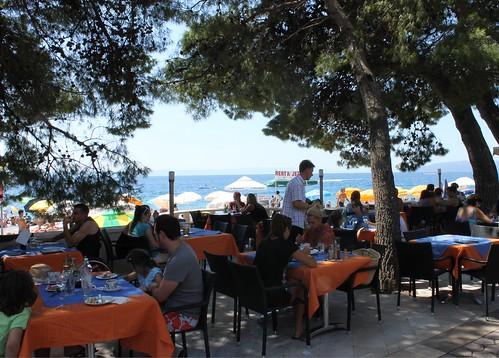 Makarska, Chorwacja by xpisto1