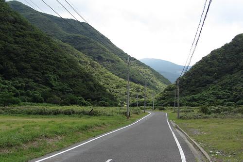 Highway 24 - Kunehama