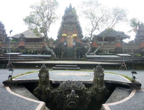 Bali- Ubud-Musée Puri Lukisan (2)
