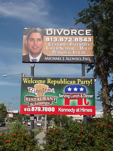 """Welcome Republican Party!"""