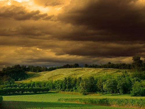 italy clouds landscape italia day cloudy hills friuli fagagna feagne