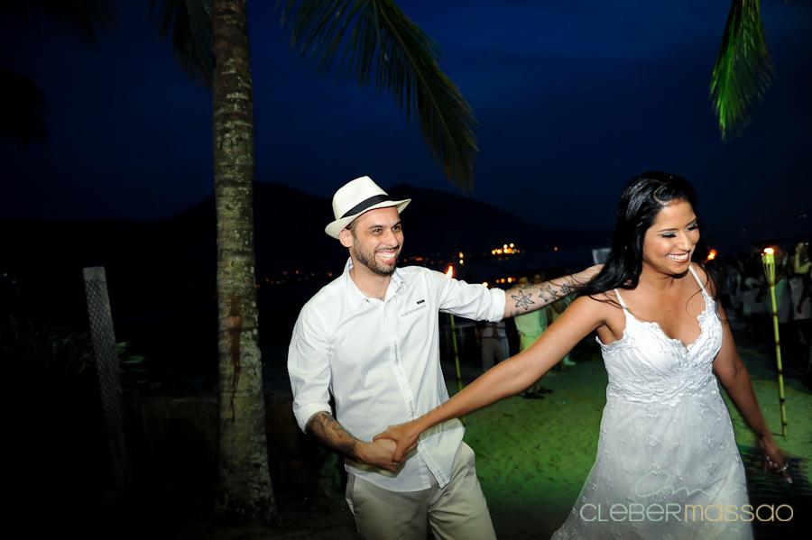 Liege e Glauber Casamento na Praia São Sebastião-54