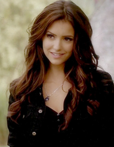 Katherine,Vampire Diaries,Hair Tutorial,hairstyle,