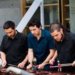 Grupo de Percusión UC
