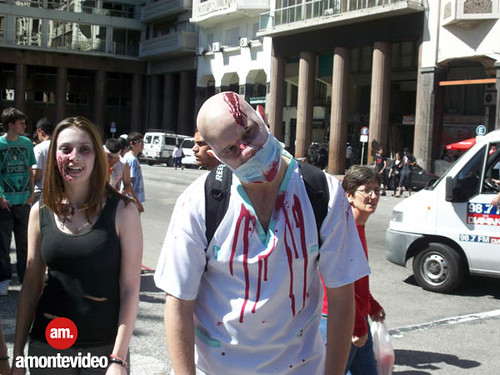 Zombies en Montevideo 9