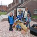 Festival of Scarecrows 2012