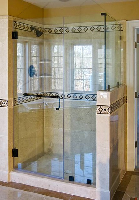 The Designer S Muse Shower Design Do S And Don Ts
