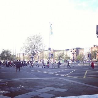 Awk hiya Dublin