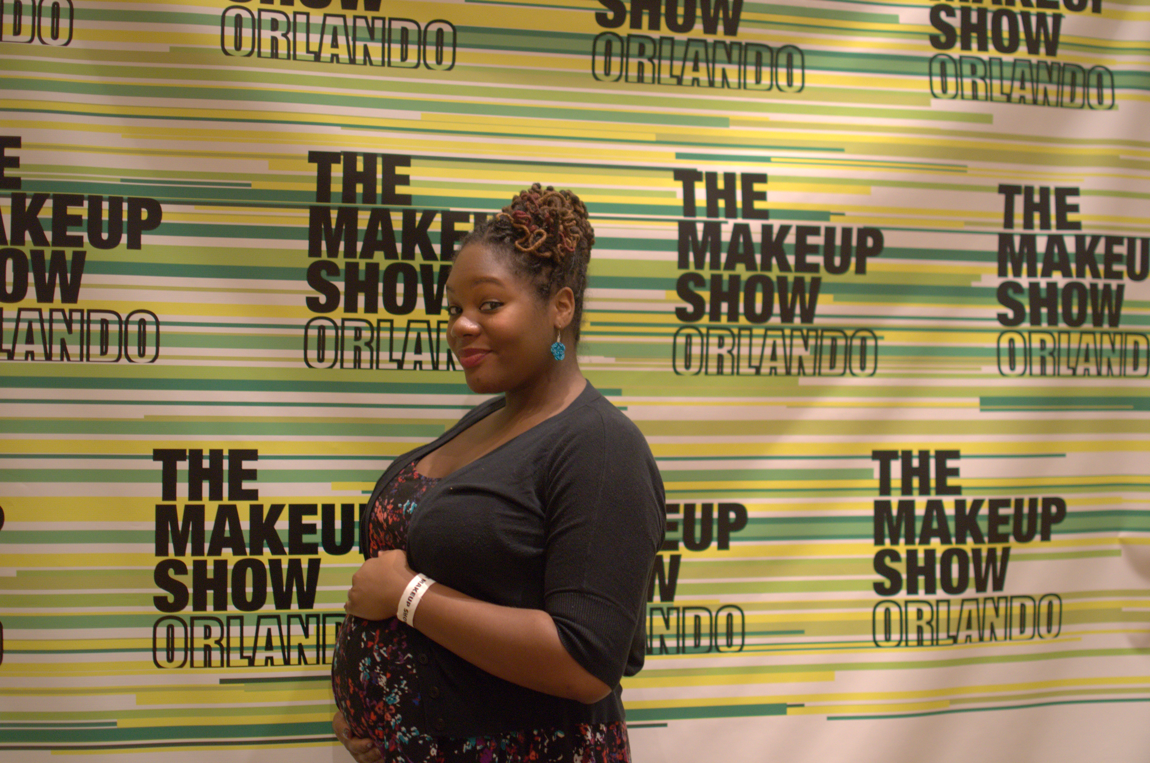 The Makeup Show Orlando and the awesomeness that ensued!