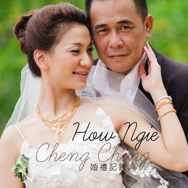 How Ngie & Cheng Ching1