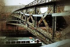 The Old Bridge (Explored  09.Nov. 2012)