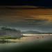 ...lake at the morning