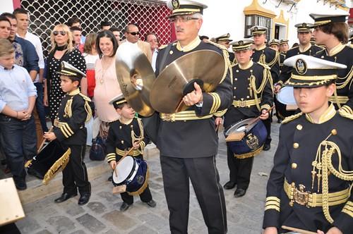 AionSur 13833203205_bd4cb25862_d Jesús entró en Jerusalen en una espléndida tarde de Domingo de Ramos Cultura Semana Santa