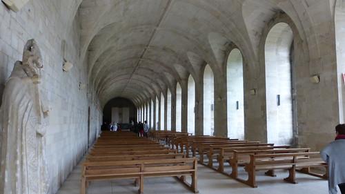 458 Abbaye Notre-Dame du Bec-Hellouin