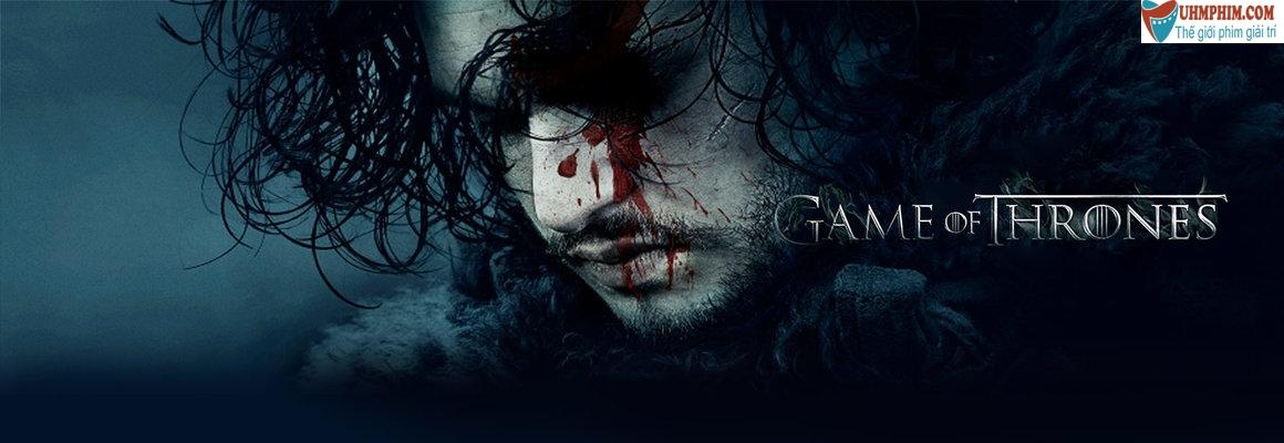 Game of Thrones - Season 6-Cuộc Chiến Ngai Vàng 6
