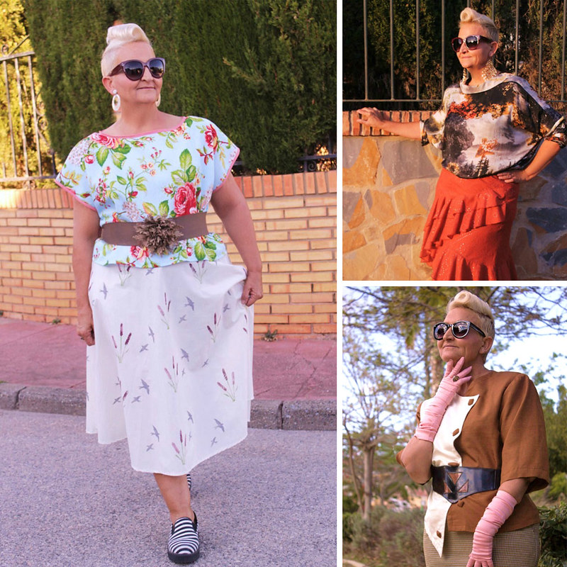 9 Fashion Bloggers With a Unique Sense of Style | Sacramento - Mis Papelicos