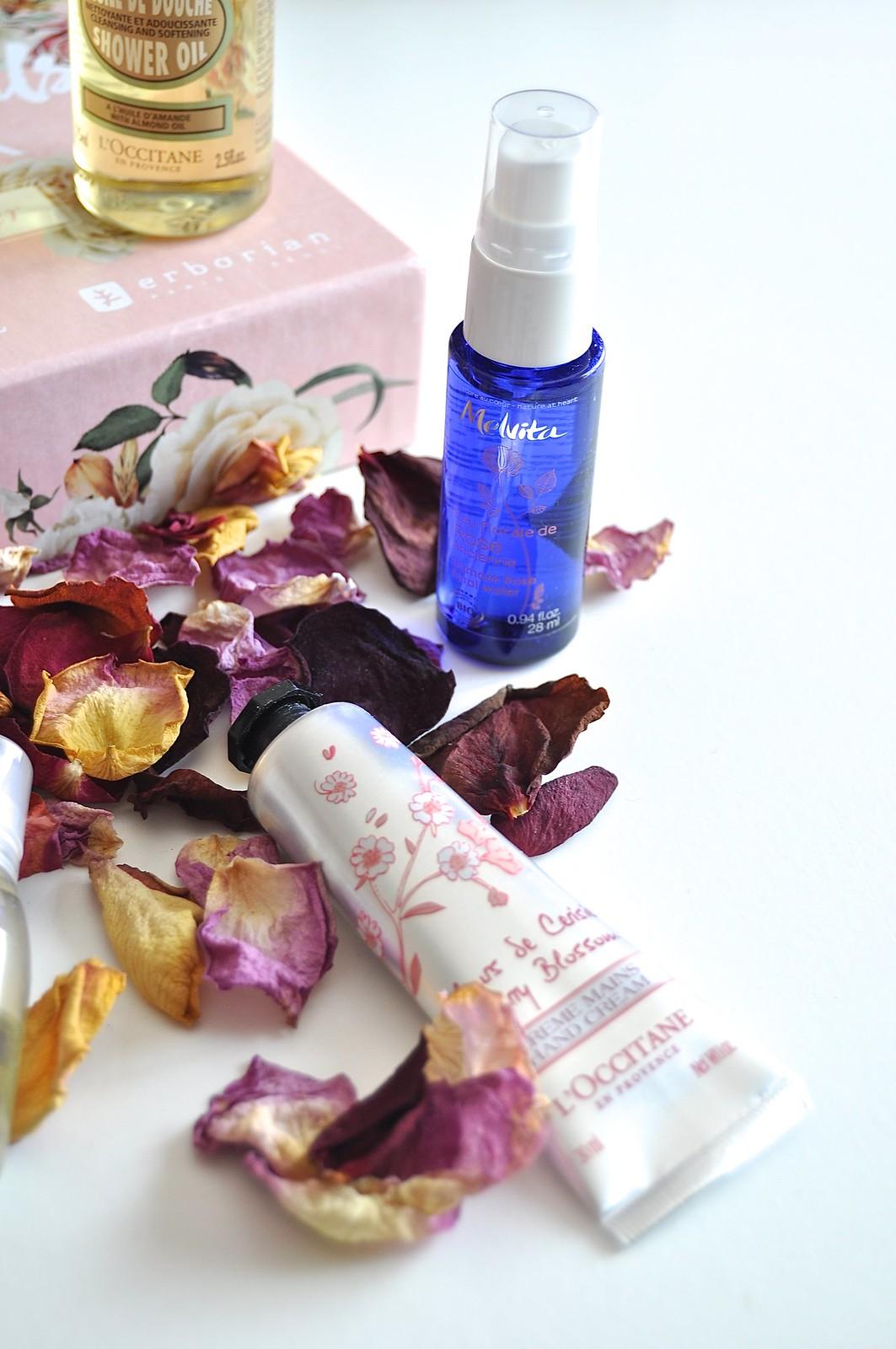 BritBeautyBlogger Precious Petals Box 6
