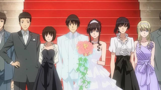 Amagami dating sim download