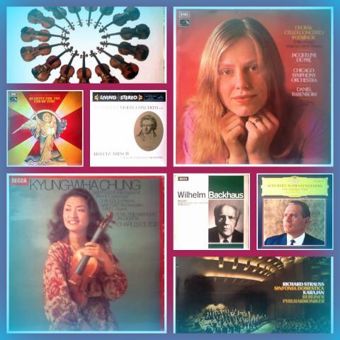Photo:《価格改定》多くが半額以下、最大7割以上安くなります。アナログ名盤LPを聴く大チャンス!! http://amadeusclassics.otemo-yan.net/ By amadeusrecord