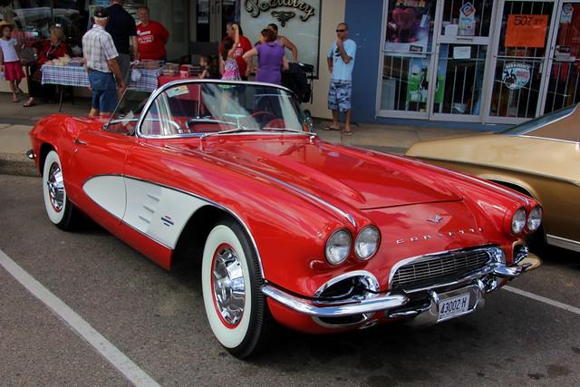 Corvette (C1)