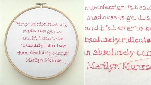 "Marilyn Monroe 8"""