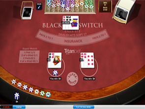 Titanbet Blackjack