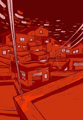 Periferia by GregOne Brasil