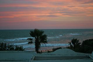 Hammamet Sunset