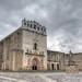 Convento Agustinos Meztitlán por C. Urbina