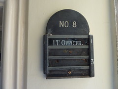 IT Officer