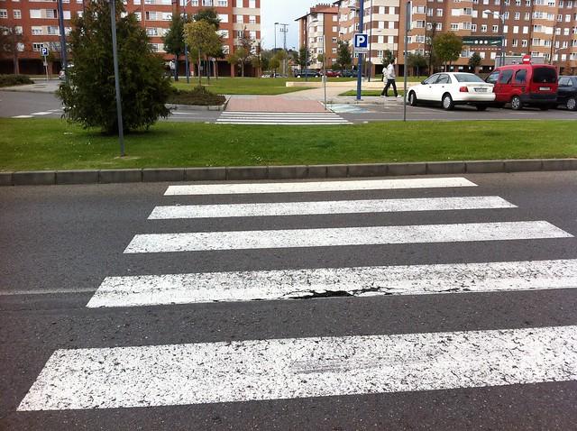Paso peatones wtf