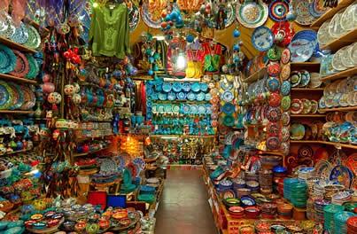 The-Grand-Bazaar