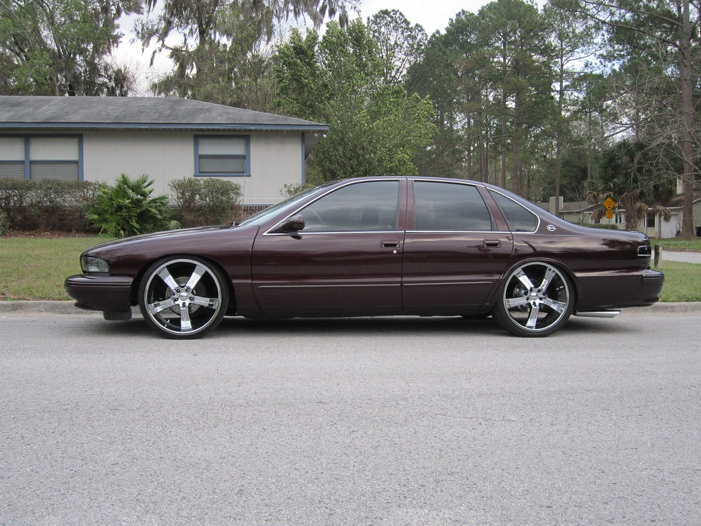 Post Your Best DCM Pictures  Page 53  Chevy Impala SS Forum