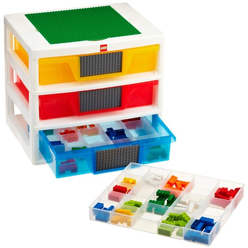Official LEGO Storage Drawers Flickr Photo Sharing