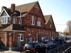 Picture of Streatham Common Station