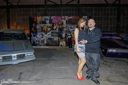 Event Coverage Mister Cartoon Sanctiond Launch Event Fatlace