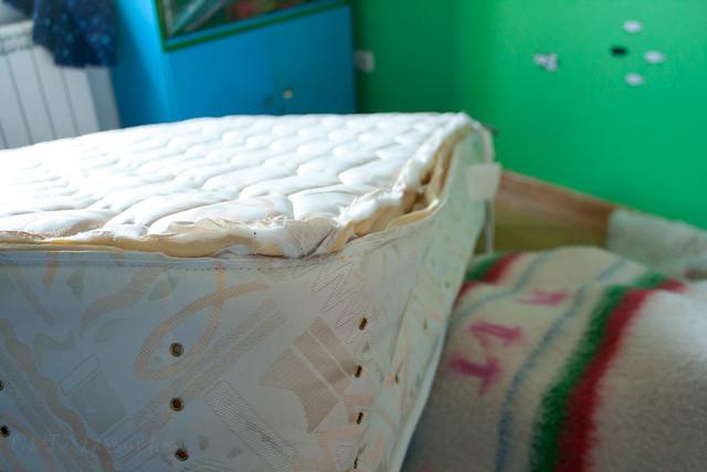 desastre no colchón 3