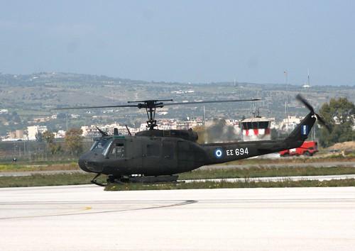 BELL UH-1H ΕΣ694