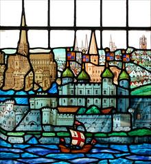 15th Century London
