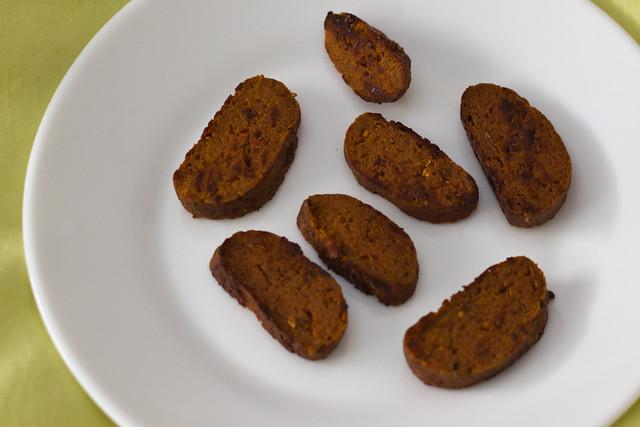 Chorizo Seitan Sausages | Chorizo de seitán | By: Sarmale / OAyuso ...